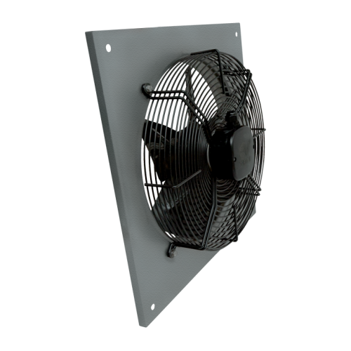 Ventilator axial plat compact VORTICE Vorticel A-E 304 M cod VOR-42216
