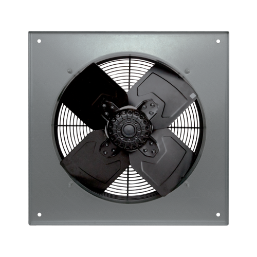 Ventilator axial plat compact VORTICE Vorticel A-E 454 T cod VOR-42308