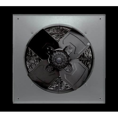 Ventilator axial plat compact VORTICE Vorticel A-E 504 T cod VOR-42327