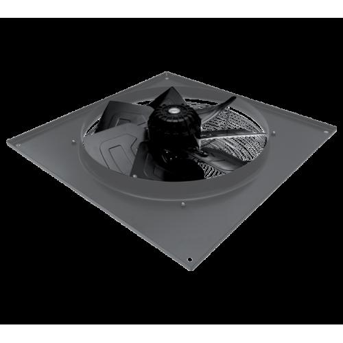 Ventilator axial plat compact VORTICE Vorticel A-E 506 M cod VOR-42337