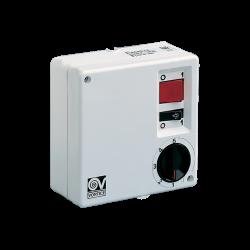 Variator de viteza reversibil VORTICE pentru ventilatoare cu lumina SCNRL5 cod VOR-12957