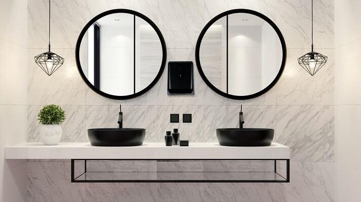 Echipamente igienico-sanitare
