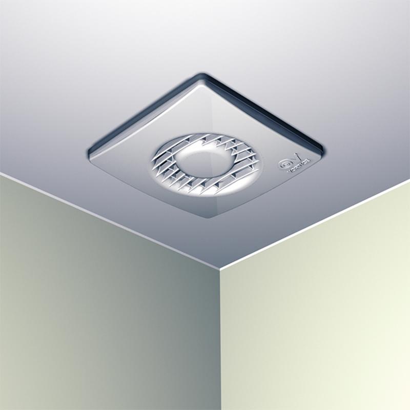 Montaj-tavan-ventilator-baie-vortice-punto-filo