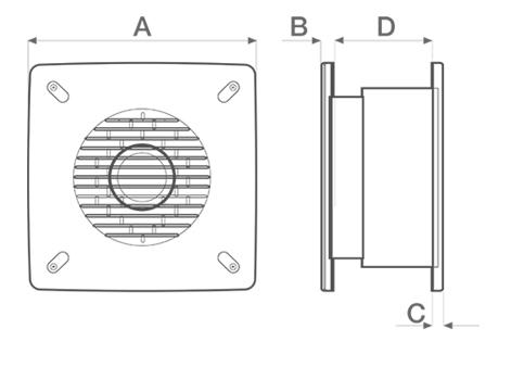 Dimensiuni Vario I ARI 300/12 LL S